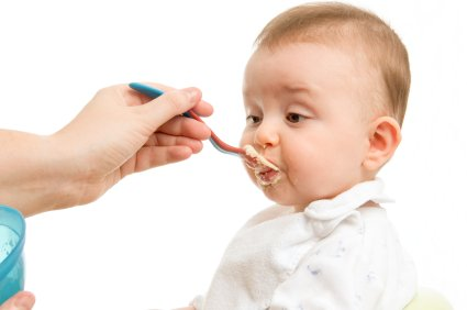 baby-being-fed