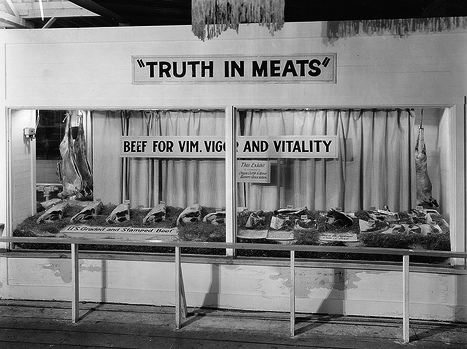 truth in meats